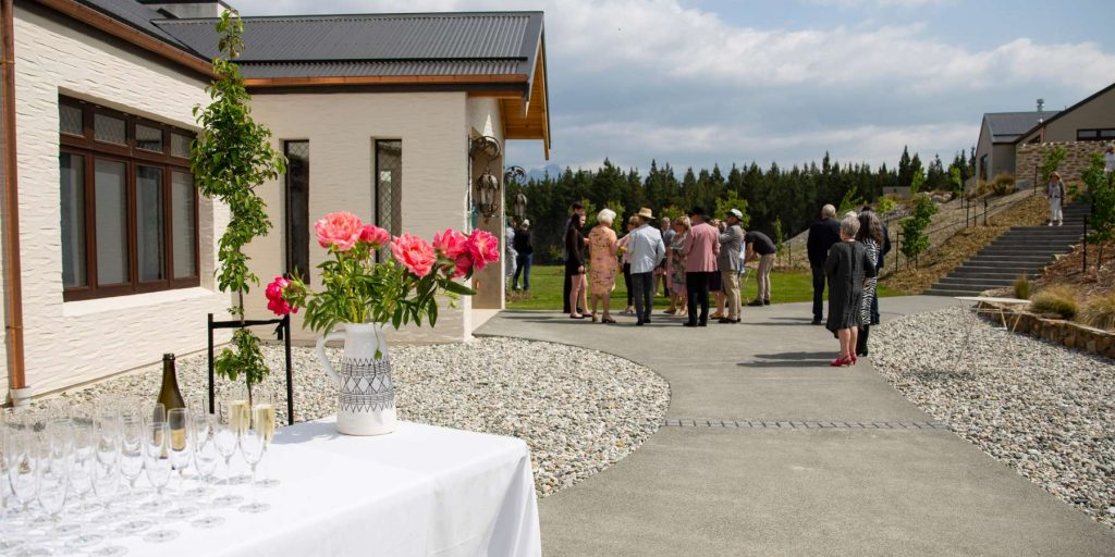 mt cook lakeside retreat events