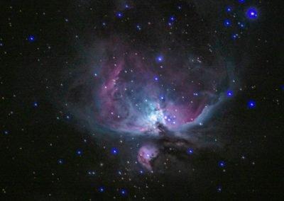 Stargazing in the Aoraki Mackenzie Region