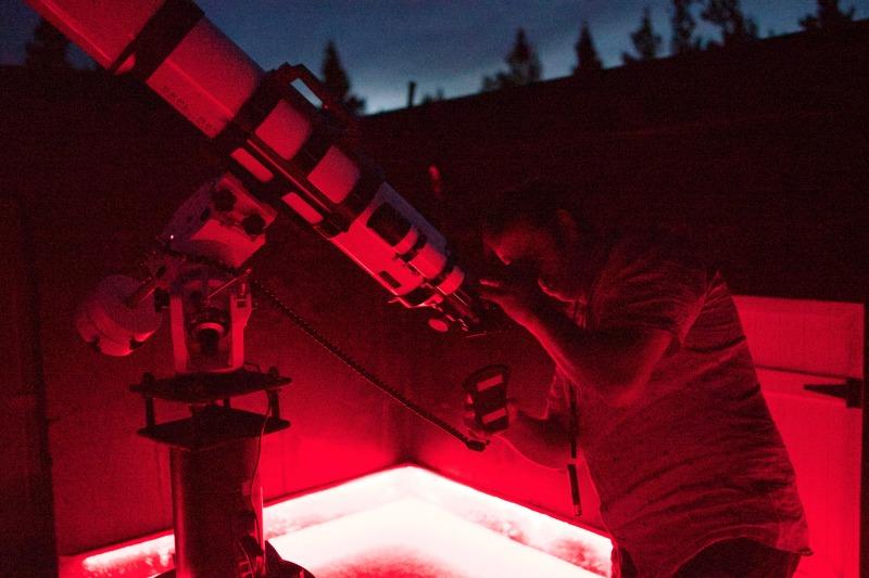 mt cook lakeside retreat pukaki wine cellar and observatory telescope